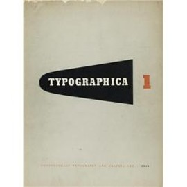 Lund Humphries - Typographica Magazine Collection