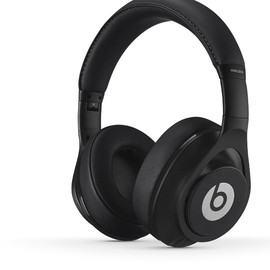 Beats by Dr. Dre - Executive Headphone - All black