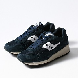 SAUCONY - Saucony×relume Limited shadow /別注 サッカニ― シャドー6000
