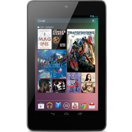 google - Nexus 7 Wi-Fi Tablet 16GB (Android 4.1 Jelly Bean)-国内正規品