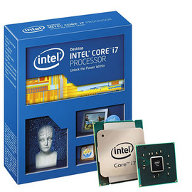 Intel - Core i7-5960X Extreme Edition