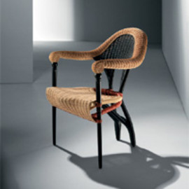 papillon, chair, 1985