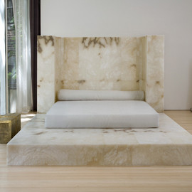 Rick Owens - Marble bed