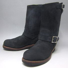 RED WING - BEAMS別注 8254 黒