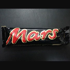 Mars Chocolate - Mars Bar