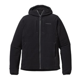 Patagonia - NANO-AIR™ HOODY - Black