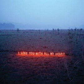Lee Jung - Neon installations