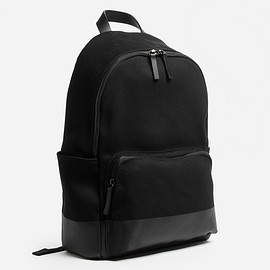 Everlane - The Dipped Zip Backpack