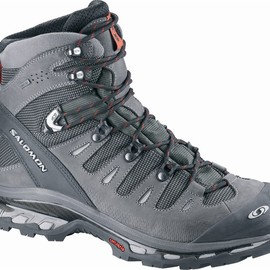 SALOMON - salomon quest 4d gtx