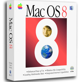 Apple - Mac OS 8