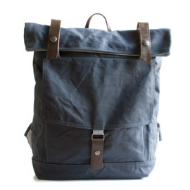The Very Useful Tote in provincial blue