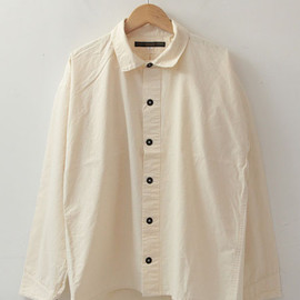 GARMENT REPRODUCTION OF WORKERS - GARMENT REPRODUCTION OF WORKERS / ガーメントリプロダクションオブワーカーズ PRISONER SHIRT