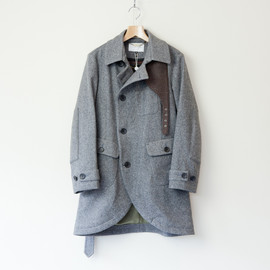 Analog Lighting - 30'S COAT
