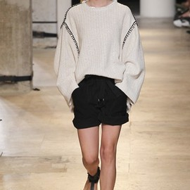 Isabel Marant - SPRING/SUMMER 2015READY-TO-WEAR