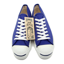 "CONVERSE - Jack Purcell OX #14365 ""Cobalt"" Made In U.S.A."