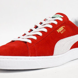 "Puma - Suede ""made in japan"" limited edition"
