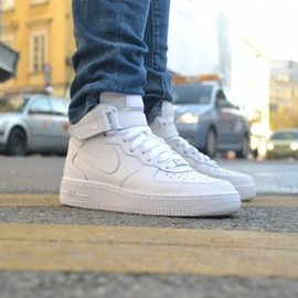 Nike - Air Force 1 Mid GS