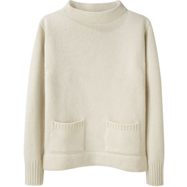 MHL. - MHL By Margaret Howell Fisherman Sweater