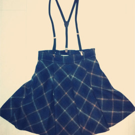 OPENING CEREMONY JAPAN EXCULUSIVE - skirt