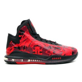 Nike - NIKE ZOOM HYPERFLIGHT MAX HYPER RED/UNIVERSITY RED/BLACK