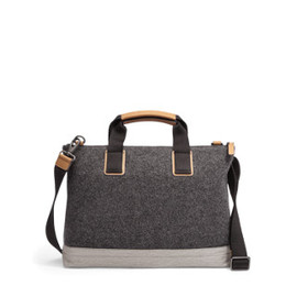 skagen - Kruse Wool Document Bag