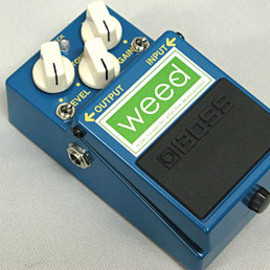 weed - BD-2 Mod DoubleSW