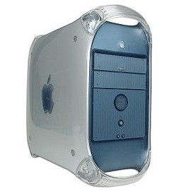 Apple - PowerMac G4 (AGP Graphics)