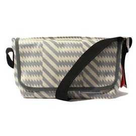 mintdesigns - MESSENGER BAG SMALL