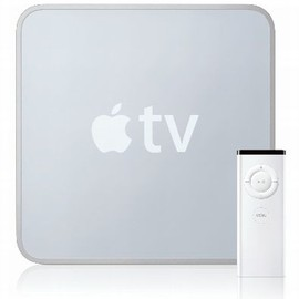 Apple - TV (1st generation)