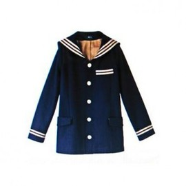 A.P.C. - Sailor jacket