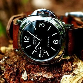 PANERAI - Luminor Marina PAM001B