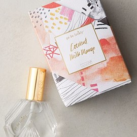 Go Be Lovely Eau De Parfum - anthropologie.com - Go Be Lovely Eau De Parfum