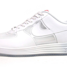 NIKE - LUNAR FORCE I FUSE LEATHER 「LIMITED EDITION for ICONS LIMITED」