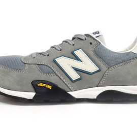 "new balance - [ML71] ""M1300"" COLOR STEEL BLUE [LIMITED EDITION]"