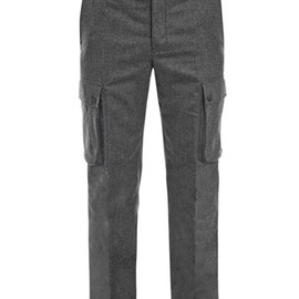 BLACK FLEECE BY Brooks Brothers - Cargo Pants