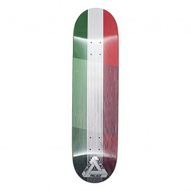 Palace Skateboards - LINEAR ITALIA 8.3