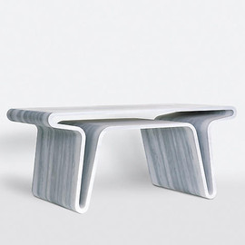 Marc Newson - Extruded Table 3