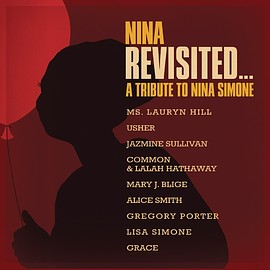 Various Artists - Nina Revisited... a Tribute to Nina Simone