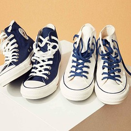 CONVERSE, TOMORROWLAND - ALL STAR 100 HI - 40TH EXCLUSIVE
