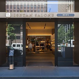 東京都 - ISETAN SALONE MEN'S