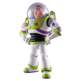 MEDICOM TOY - VCD BUZZ LIGHTYEAR ver.2.0