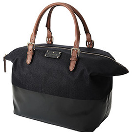 kate spade NEW YORK - dixon place blaine トートバッグ