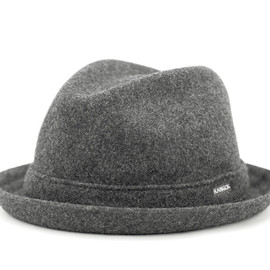 KANGOL - WOOL PLAYER