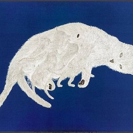 Kiki Smith - LITTER