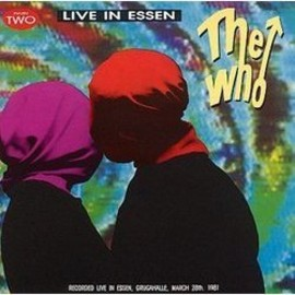 The Who - Live In Essen