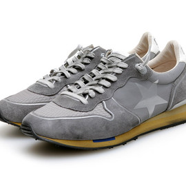 golden goose - RUNNING SHOES