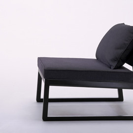 Cassina ixc.East by Eastwest - VIOLA