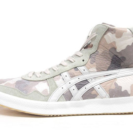 ONITSUKA TIGER - FABRE NIPPON 「made in JAPAN」 「NIPPON MADE COLLECTION」