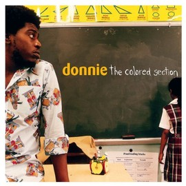 Donnie - The Colored Section