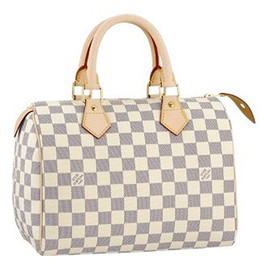 LOUIS VUITTON - Top Handles Speedy 30